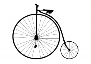 Oude-fiets